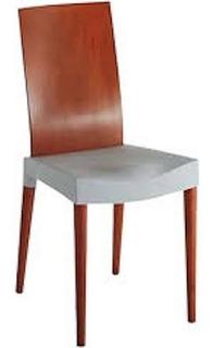 Sillas Kartell Originales Diseño 1996 Philippe Starck