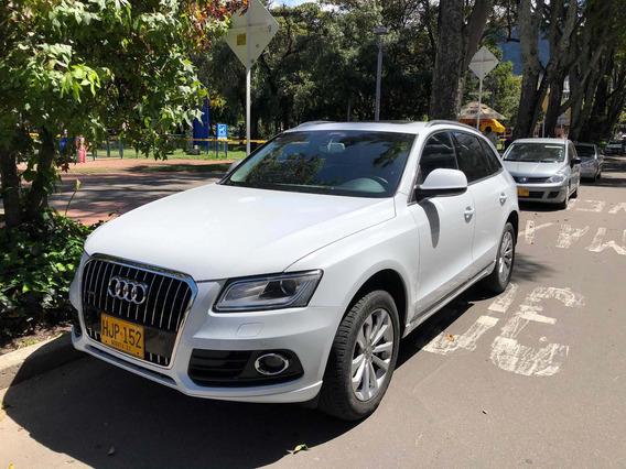 Audi Q5 2.0t Luxory