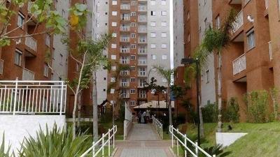 Apartamento Com 2 Dormitórios À Venda, 48 M² Por R$ 235.000 - Jardim Rossi - Guarulhos/sp - Ap1324
