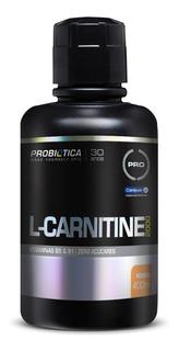 L-carnitina 2000 Queimador Gordura 400ml - Probiotica