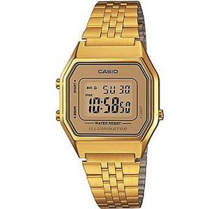 Relógio Casio Unissex La680wga-9df 000361redm