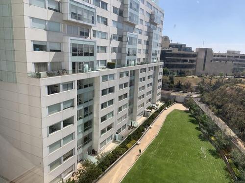 Departamento Amueblado Scala Santa Fe A Lado Del Hospital Abc Y Centro Comercial