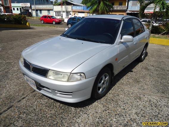 Mitsubishi Signo Glx