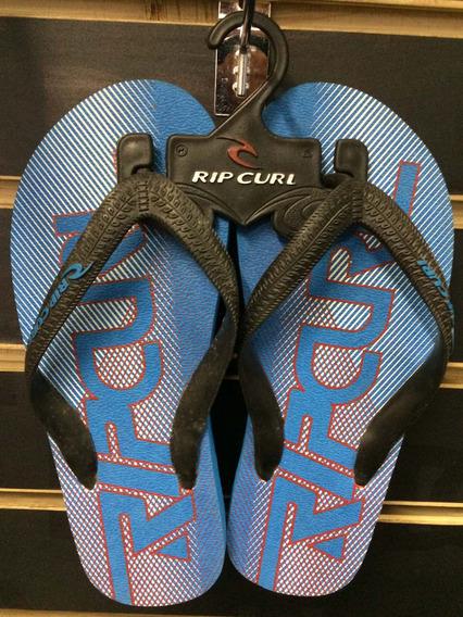 Sandália Rip Curl Azul +nf