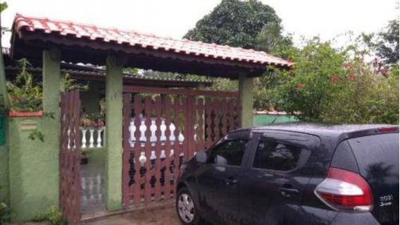 Ótima Chácara Grande Murada No Gaivota - Itanhaém 4783 | Npc