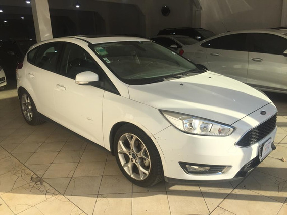 Ford Focus Iii 2.0 Se Plus 5pts
