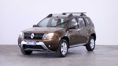 Renault Duster 1.6 Ph2 4x2 Privilege 110cv - 296411 - C