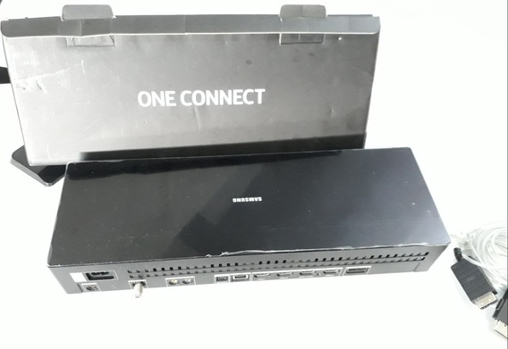 One Connect Samsung Qled Qn55q80ragxzd Qn55q80rag Na Caixa!