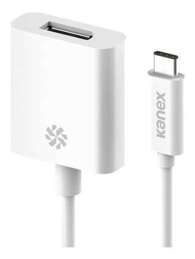 Adaptador Kanex Usb-c To Hdmi 4k