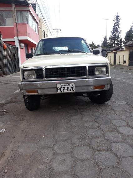 Chevrolet Kb20 Año 1981