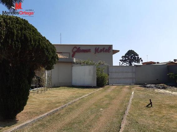 Araçoiaba Da Serra - Ótima Oportunidade Comercial - 43388