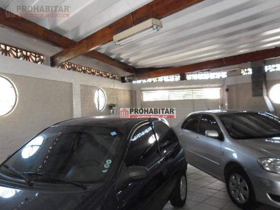 Casa À Venda, 100 M² Por R$ 500.000,00 - Veleiros - São Paulo/sp - Ca1375