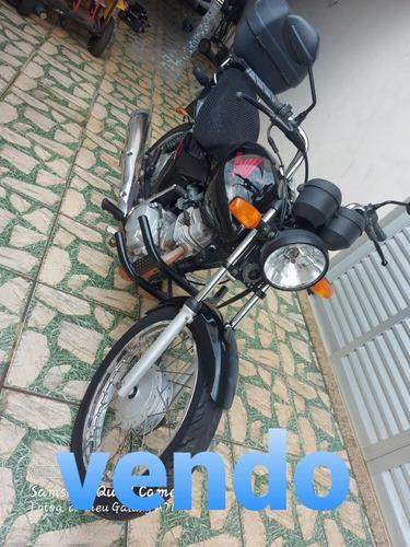 Imagem 1 de 8 de Honda Cg125 Fan Ks