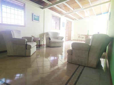Casa En Alquiler Zona Este Barquisimeto Mz