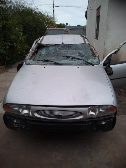 Ford Fiesta Ford Fiesta