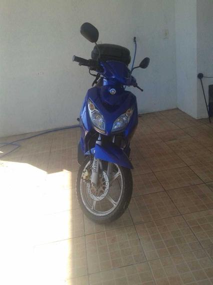 Yamaha Yamara Neo 115 Cc
