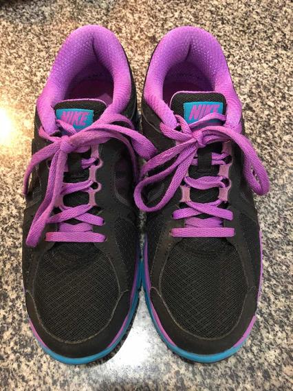 Tênis Feminino Nike Dual Fusion Run