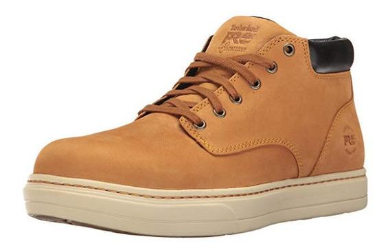 Botas Zapatos Timberland Pro Disruptor Chukka Calzado Industrial Y Construccion Punta De Seguridad Envio Gratis