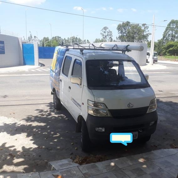 Pickup Chana Changan 2012