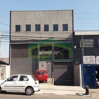 01055 - Galpao, Ayrosa - Osasco/sp - 1055