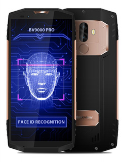 Blackview Bv9000 Pro - Smartphone Resistente Sumergible / Lg