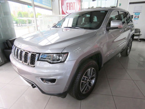 Jeep Grand Cherokee Limited 3.6 4x4 Automatica 2019
