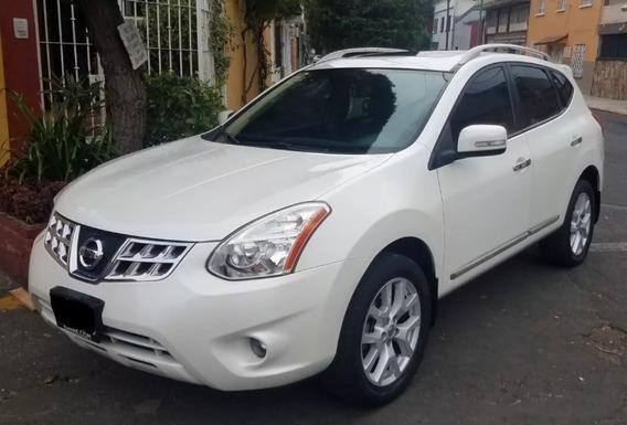 Nissan Rogue Sl Awd 4x4 2011