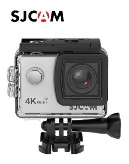 Câmera Sjcam Sj4000 Air 4k Original Pronta Entrega