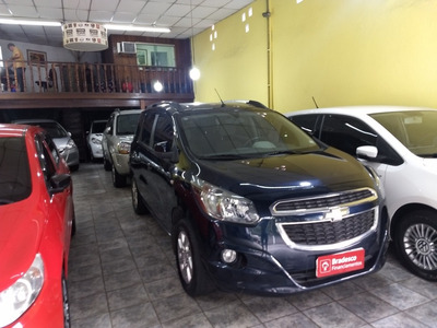 Chevrolet Spin 1.8 Ltz 7l 5p 2013