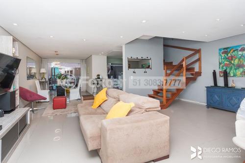 Casa Em Condomínio, 3 Dormitórios, 160 M², Hípica - 128657