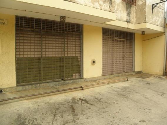 Local-deposito Alquiler San Blas 19-8139 Raga
