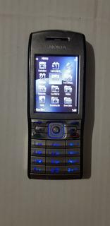 Celular Nokia E50 Tim Lg Sony Samsung Siemens Reliquia