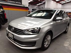 Volkswagen Vento 1.6 Confortline Automatico