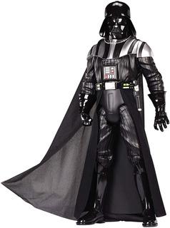 Star Wars Darth Vader Gigante 79cm, Articulado!!!