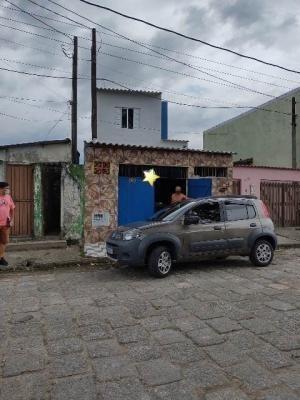 Imagem 1 de 12 de Casa No Litoral Lado Praia, 03 Dormitórios - 7480 Lc