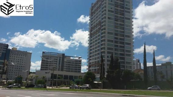 Sala Comercial Para Alugar No Bairro Anhangabaú Em Jundiaí - Sc0003-2