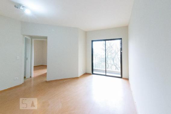 Apartamento Para Aluguel - Vila Olímpia, 2 Quartos, 66 - 893108619