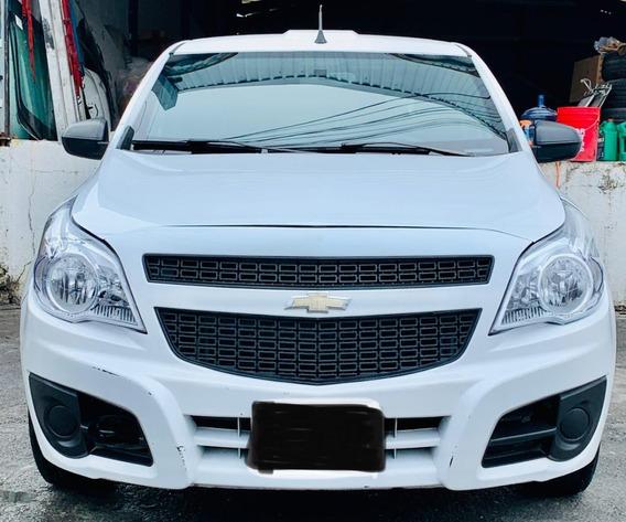 Chevrolet Tornado 2013 Excelentes Condiciones Clima A/c