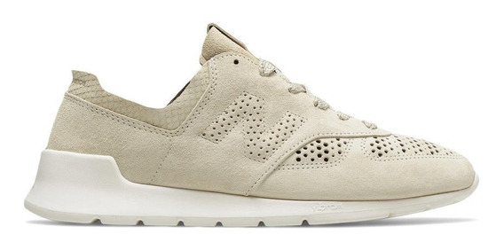 Zapatillas Hombre New Balance 1978 Made In Us Urbanas Moda