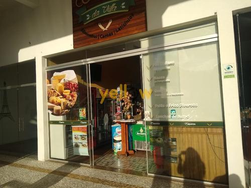 Comercial - Cond. Arujazinho - Co-1816