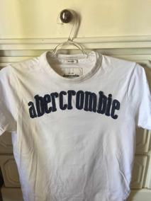 Camiseta Abercrombie Original!