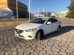Mazda Mazda 6 2.5 I Sport L4/ At 2015