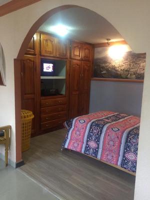 Bonita Suite Amoblada, Norte De Quito