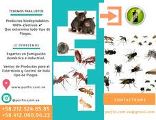 Servicio De Fumigacion Cucarachas Chiripas Ratas Ratones