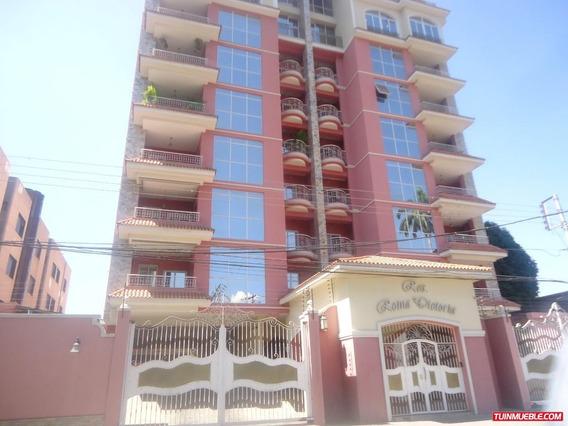 Apartamentos En Venta 04126764522