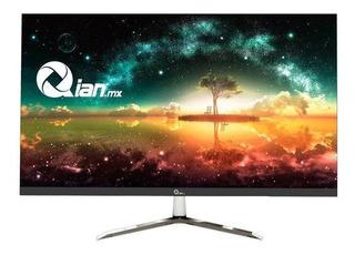 """Monitor Qian QM2150F LED 21.5"""" negro"""