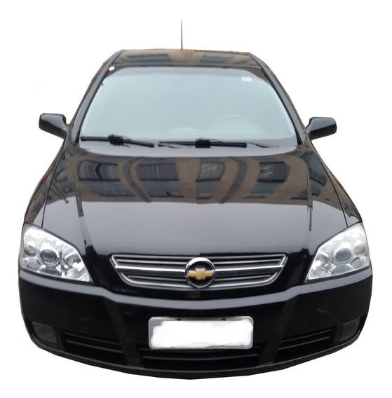 Gm Astra Hatch 2.0 Advantage 4p Flex 11/11 Preto 2º Dono