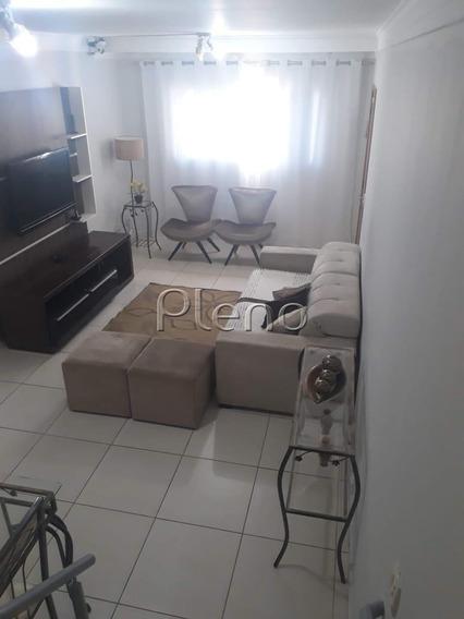 Casa À Venda Em Parque Jambeiro - Ca019248