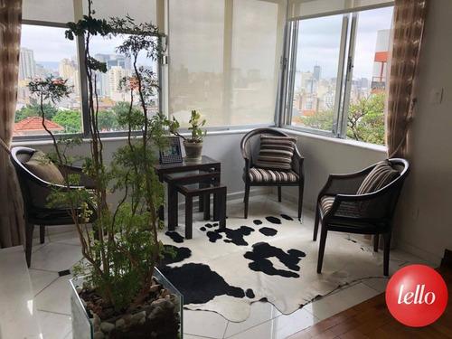 Apartamento - Ref: 216643