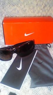 Lentes De Sol Marca Nike Para Caballero Originales